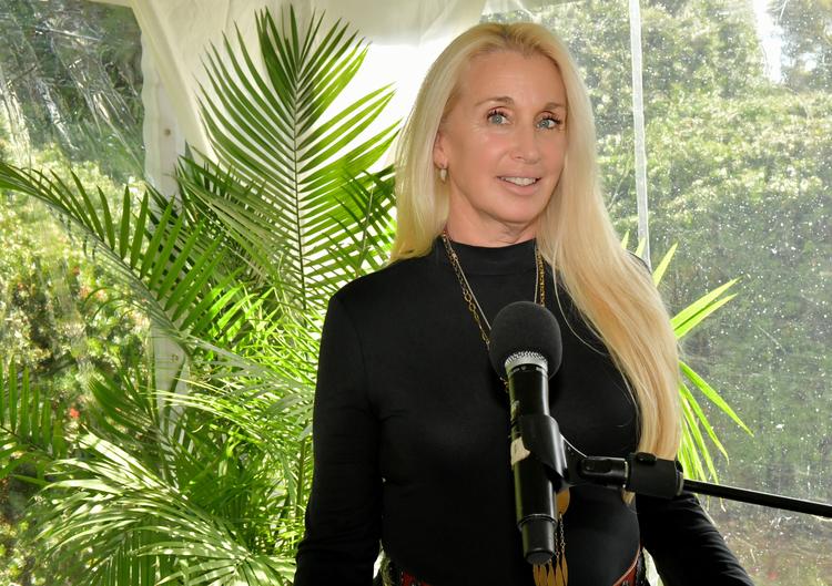 CANA FOUNDATION FOUNDER MANDA KAILMIAN